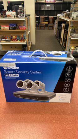 Swann Smart System SWDVK-855804U Thumbnail
