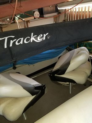 2011 tracker marine Signature series for Sale in Phoenix, AZ