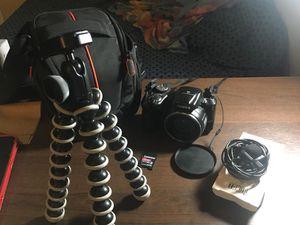 DSLR Camera + Full Gear! for Sale in Tempe, AZ