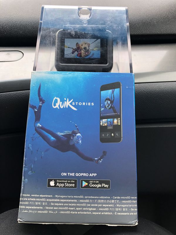 GOPRO 5 (Quik Stories) for Sale in Bronx, NY - OfferUp