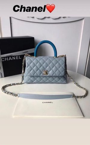 8869af3ac27d New and Used Chanel bag for Sale in Sunnyvale, CA - OfferUp