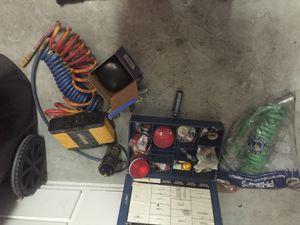 Truck parts for Sale in North Las Vegas, NV