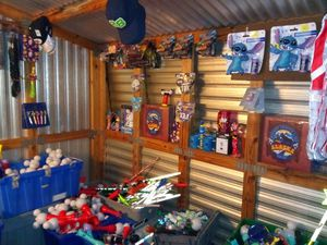 Disney toys and items for Sale in Kissimmee, FL