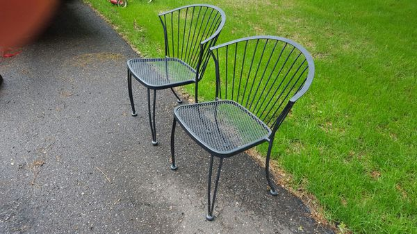 Patio Chairs For In Andover Mn