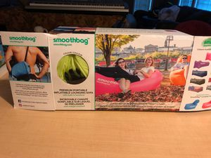 Smoothbag for Sale in Apex, NC