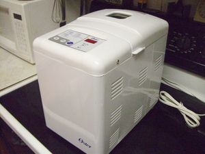Oster Deluxe Bread Maker Machine for Sale in Washington, DC