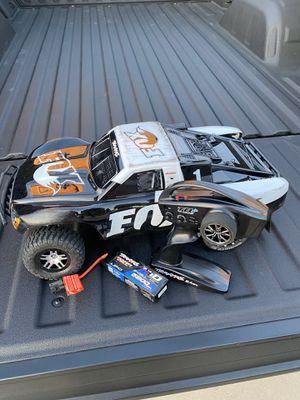 Photo Traxxas Slash VXL 2WD