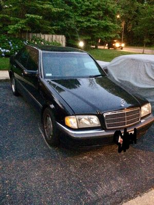 *SELLING AS PARTS* 1999 Mercedes Benz C230 for Sale in Columbia, MD