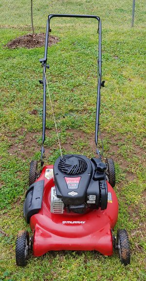 Photo Murray lawn mower $50 firm