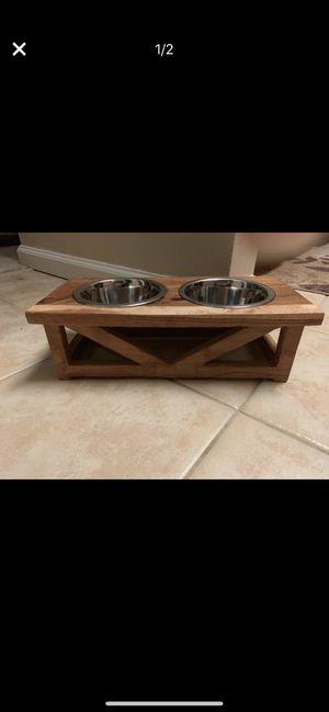 Feeding Tray for Sale in Manassas, VA