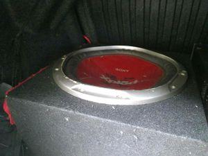 12s speakers $90 obo for Sale in Pine Hills, FL
