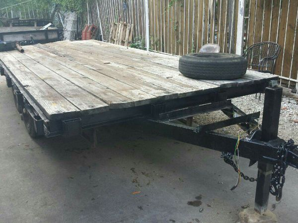 Trailas De Venta For Sale In Dallas Tx Offerup