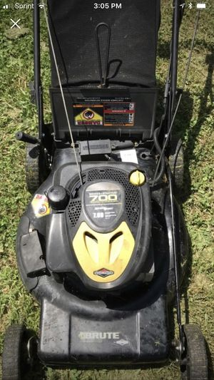 New And Used Lawn Mowers For Sale In Chattanooga Tn Offerup