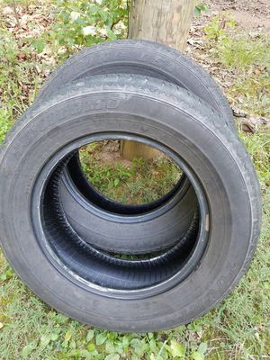 4 used tires for Sale in Charlotte Court House, VA