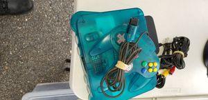 Nintendo 64 for Sale in Germantown, MD