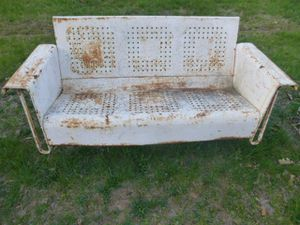 Porch Glider for Sale in Bunker Hill, WV