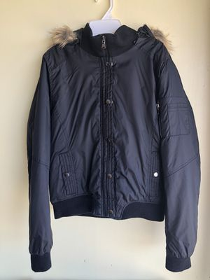 Girls Jacket size Large excellent condition like new for Sale in San Jose 145bb0261