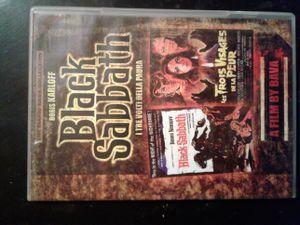 Black Sabbath for Sale in Denver, CO