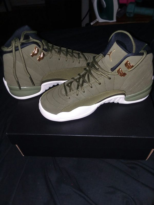 brand new 63230 8fbbb Air Jordan Retro 12s (NEW) for Sale in Hartford, CT - OfferUp