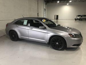 2014 Chrysler 200 touring for Sale in Lincolnia, VA