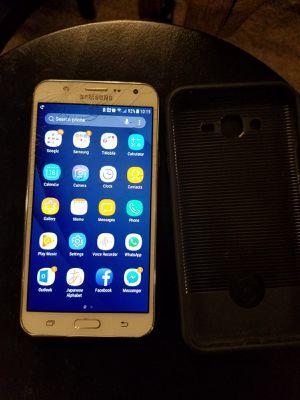 Samsung Galaxy J7, T-Mobile for Sale in Alexandria, VA