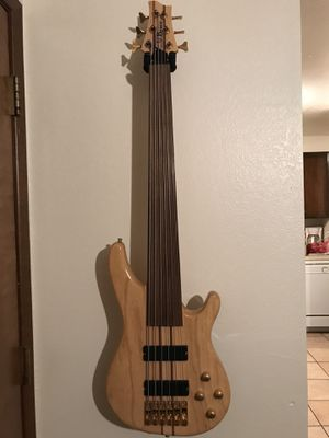 Offerup Las Vegas >> New and Used Bass guitars for Sale in Las Vegas, NV - OfferUp