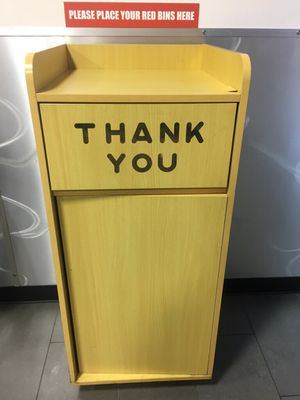 TRASH CAN For Business for Sale in Overland, MO