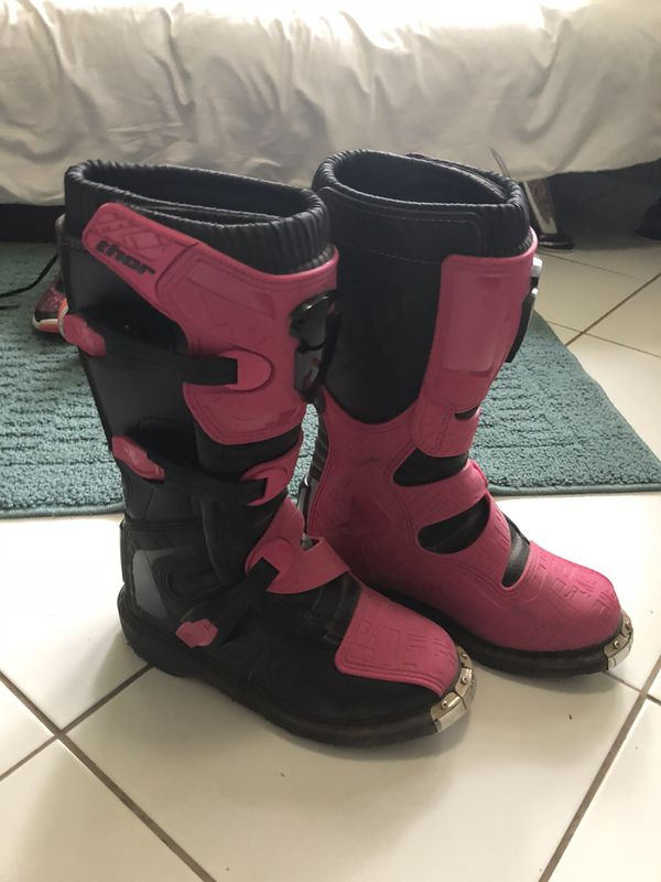 08dd5be6d62be Thor Women Dirt Bike Boot for Sale in Los Angeles