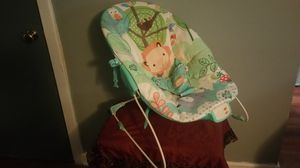 Baby bouncer seat for Sale in MD, US
