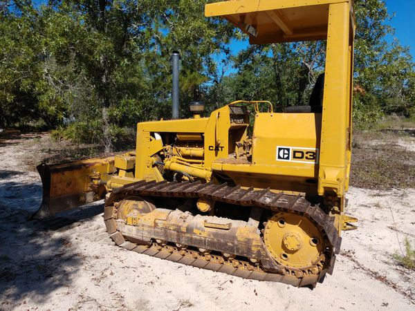 1979 Cat D3 dozer for Sale in Clearwater, FL - OfferUp