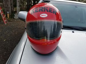 Bell 1983 GPS 1100 helmet for Sale in Seattle, WA