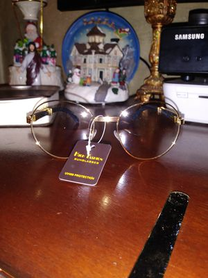 Cartier mens clear glasses $40 each look at oics diffrent styles for Sale in Cleveland, OH