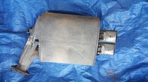 03 04 05 INFINITY G35 SEDAN muffler for Sale in Largo, FL