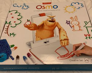 Brand New(never opened)OSMO Creative Set for Sale in Puyallup, WA