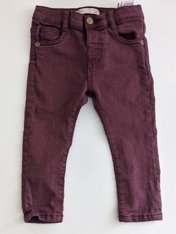 Zara Boys Jeans  Thumbnail