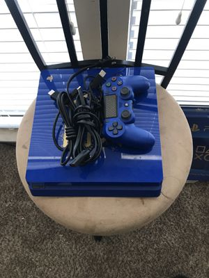 Ps4 Limited Edition for Sale in Orlando, FL