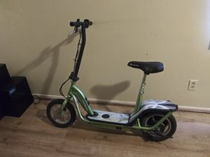 Photo Ezip 500 electric scooter e zip 100 firm