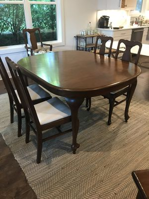 New And Used Antique Tables For Sale In Nashville TN OfferUp - Nashville dining table