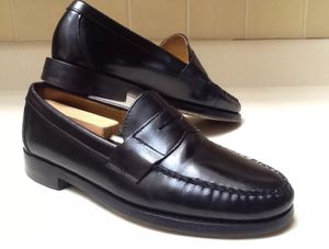 Brooks brothers penny loafers size 8.5 for Sale in New York, NY