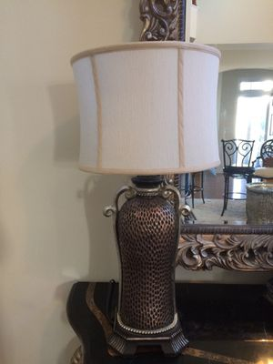 Contemporary Lamp For In Raleigh Nc