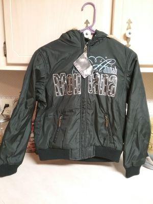 Photo Hannah Montana jacket 14-16 new