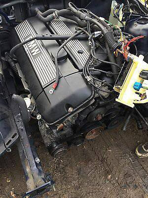 Remarkable Bmw Engine And Transmission E46 M54 M52 Manual Auto E30 E36 Swap For Wiring Digital Resources Funiwoestevosnl