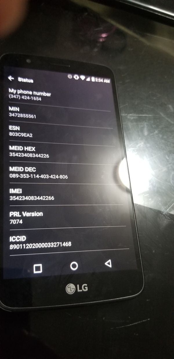 My Friends Told Me About You / Guide boost unlock phone