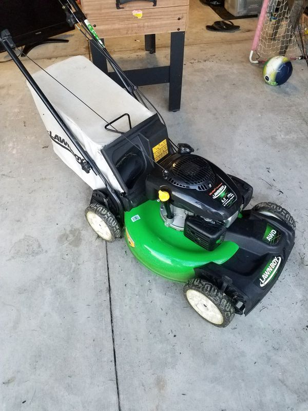 Lawn Boy Mower For Sale In Chesapeake Va Offerup