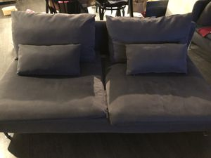 IKEA sofa excellent condition for Sale in Boston, MA