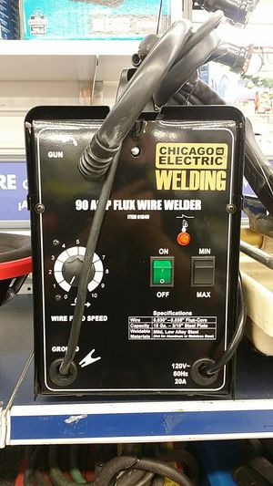 Chicago electric welding for Sale in Kissimmee, FL