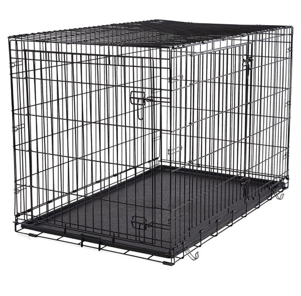 X large 48 inch new dog crate for Sale in Pepper Pike, OH - OfferUp