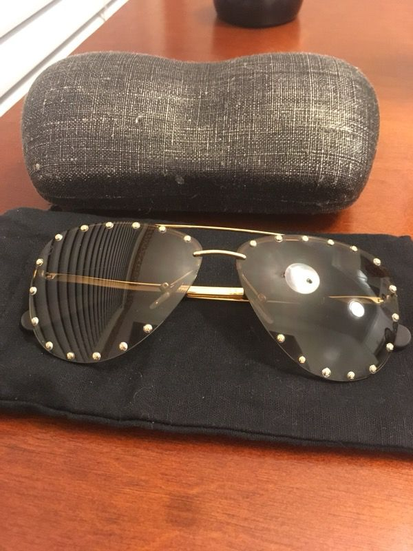 9dcbd1e82a81 2018 Louis Vuitton The Party Sunglass for Sale in Los Angeles