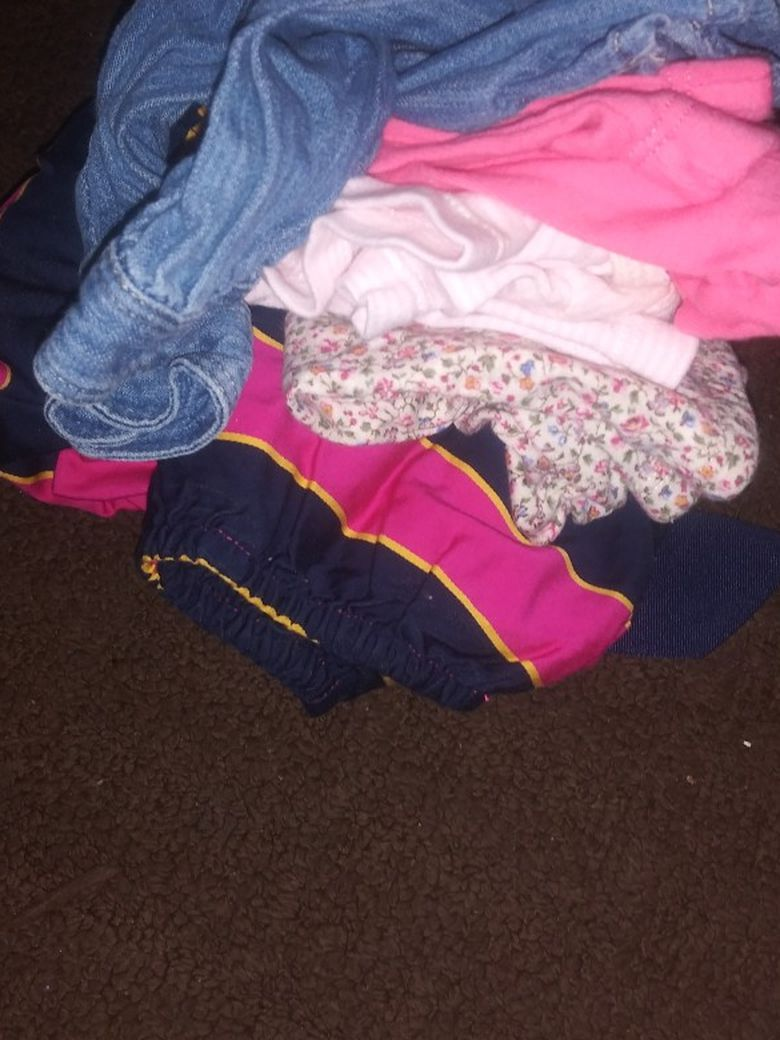Girls random Miscellaneous 3 Month Clothes