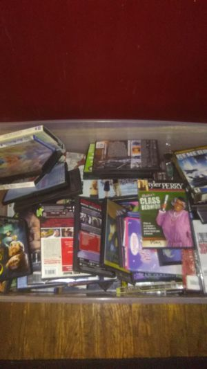 DVDs for Sale in Temple Hills, MD